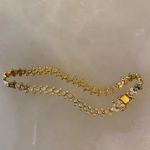 Disney Jewelry - Disney tennis bracelet.